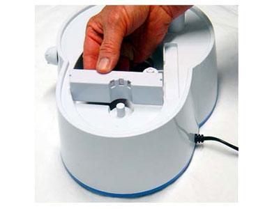 Humidificador ultras nico con ionizador - Humidificadores para casa ...