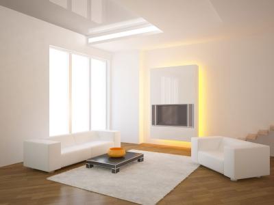 Kit completo led 5050 smd rgb con mando a distancia para for Estudiar decoracion de interiores a distancia