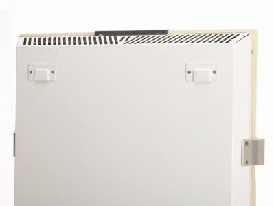 Toallero calefactor electrico zafir v600t br climacity for Calefactor mural electrico