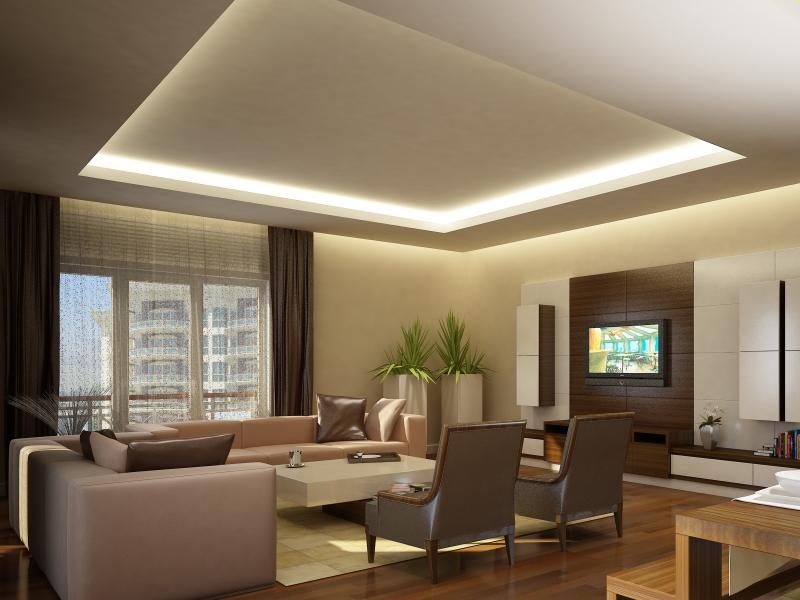 Purline tira led 3528 smd blanco natural tira009 para for Iluminacion de pared interior