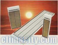 Calefactores Eléctricos Radiantes ENERGOSTRIP