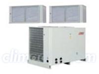Multi Split para Conductos Aircoolair LENNOX