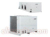 Split para Conductos Aircoolair 2 Compresor Scroll LENNOX