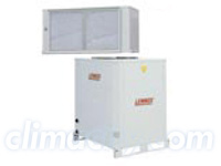 Split para Conductos Aircoolair 1 Compresor Scroll Bomba de calor LENNOX