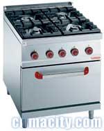 Cocinas a gas CODYGAS