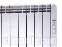 Emisores Termoeléctricos Control Electronico NEWLEC