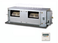 Conductos Inverter (alta presión) FUJITSU