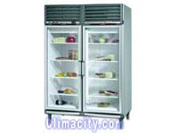 Armarios Expositor Refrigeración Gama Gastronorm Unic 1400 COMERSA