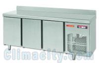 AltoMostrador Refrigerado Gastronorm 1/1 COMERSA