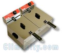 Freidoras Eléctricas Serie ECO DIFRI