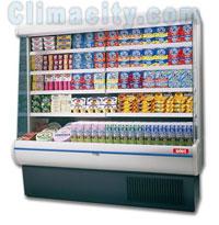 Vitrina Mural de Refrigeración DIFRI