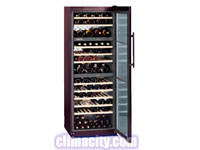 Armarios Bodega para el acondicionamiento de vinos LIEBHERR