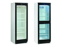 Armario Expositor Refrigeración Baltic 500 DIFRI