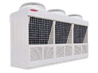 Sistemas Variables de Tecnología SVD Gas 407C XIDEKO