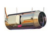 Generadores de Aire Caliente Airfarm TECNA