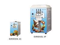Máquina de helado de sobremesa EUROFRED