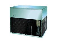 Fabricador Modular de Hielo Triturado Modelo FPT 500 con Deposito BIN 25 PE FPLUS