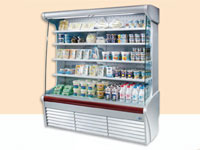 Mural Refrigerador Serie TELION ISA