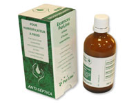 Esencia Anti-Septica PUR-EPL102 para Humidificadores PURLINE