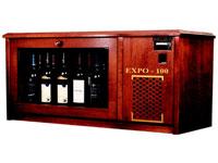 Bodega para vinos Expo-100  FRUCOSOL