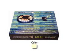 Kit completo tira flexible LED Blanca cálida  SUPERLIGHT
