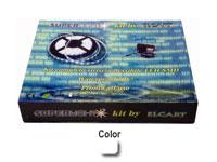 Kit completo tira flexible IP67 LED Blanca  SUPERLIGHT