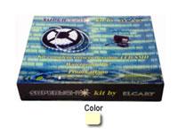 Kit completo tira flexible IP67 LED Blanco cálido  SUPERLIGHT