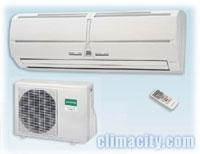 Split fr o bomba de calor inverter asg 9ui 18ui for Bombas de calor y frio precios