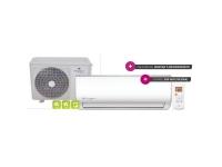 Aire acondicionado Inverter 2270 frig