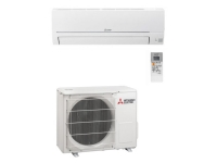 Aire acondicionado Split de Pared MSZ-HR Mitsubishi Electric Gas R32