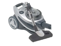 Aspirador trineo sin bolsa de 1600 W