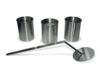 Bloque de combustión circular Pack de 3 und