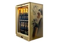 Bodega para botellas de champán BELL