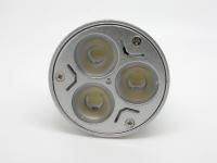 Bombilla LED 6w GU10 SUPERLIGHT