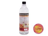 Caja Combustible de origen natural con Aromas CANELA 12 Botellas 1L LIQ-12CANELA