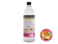 Caja Combustible de origen natural repele mosquitos con CITRONELA 12 Botellas 1L LIQ-CITRONELA
