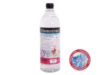 Caja Combustible de origen natural con Aroma FLORAL 12 Botellas 1L LIQ-AIRFRESH