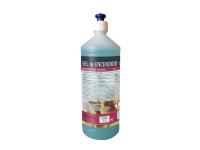 Caja 15 botellas GEL de encendido Barbacoas y Estufas GEL-ENCENDIDO de PURLINE