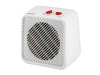 Calefactor Eléctrico Soplante FAKIRO