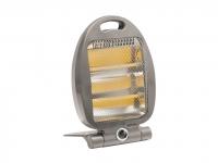 Calefactor Halógeno gris