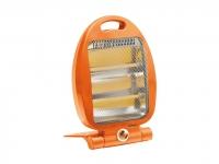Calefactor Halógeno naranja