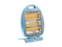 Calefactor Halógeno azul