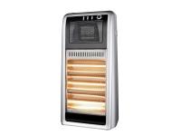 Calefactor cerámico y halógeno con humidificador incorporado HOTI S1
