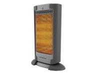 Calefactor Halógeno Oscilante HL 1500 BG