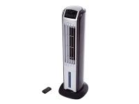 Climatizador Evaporativo Electrónico con Ionizador RAFY 80 PURLINE