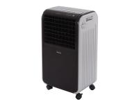 Climatizador Evaporativo 4 funciones con calefactor RAFY 91