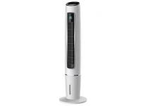 Climatizador Evaporativo de torre digital con mando a distancia
