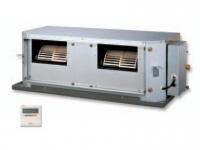 Conductos Bomba de Calor Inverter Trifásico Serie UiaT FUJITSU