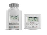 Cronotermostato electrónico para radiadores de agua ECOVALVOLA T de ORIEME