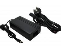 Fuente de alimentación 12V5A para tiras LED PW004